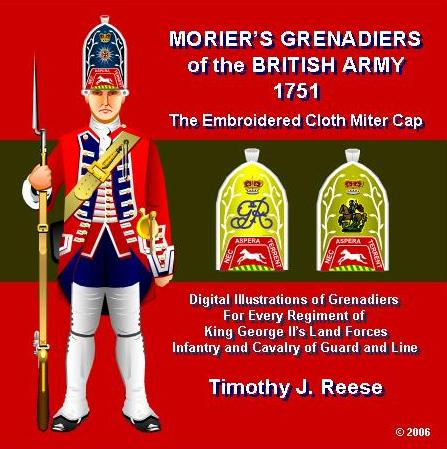 Books at on military matters